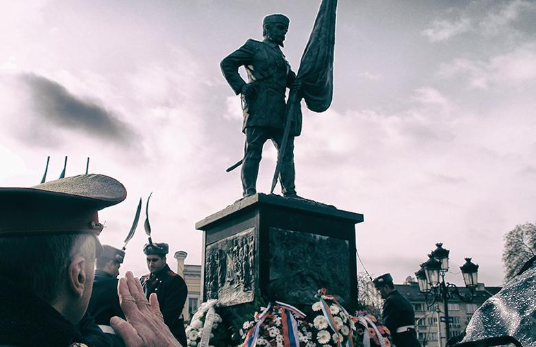Честваме 140 години от Освобождението на София, 1878 г.