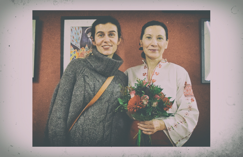 Нишки на традиционно и модерно българско изкуство