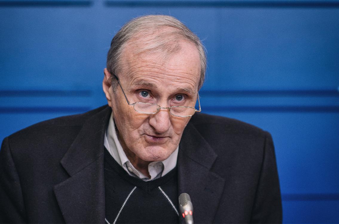 Валентин Вацев: Мир в имено на българската националноисторическа съдба
